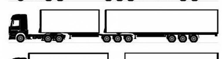 vehicule transport marfp