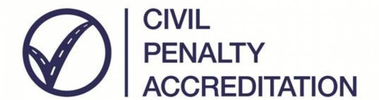 UK Government Civil Penalty Accreditation Scheme
