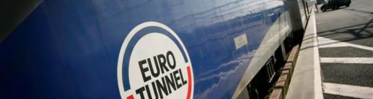 Operatorul de feribot Eurotunnel