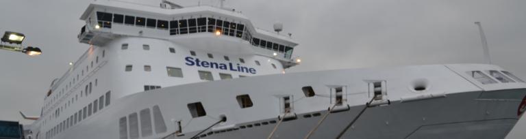 Creșterea puternică a industriei feriboturilor din Marea Britanie