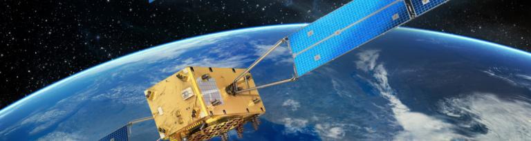 Galileo Satellite System