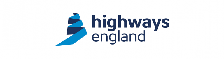 Highways England logo