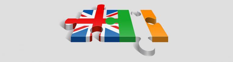 UK Ireland Brexit
